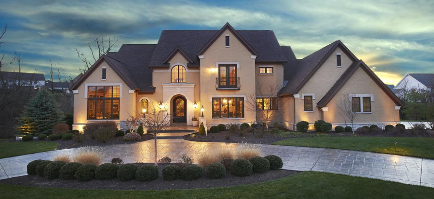 home builders missouri